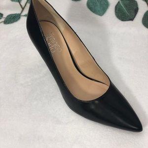 Franco Sarto Women's Heel Shoes Sz 9.5